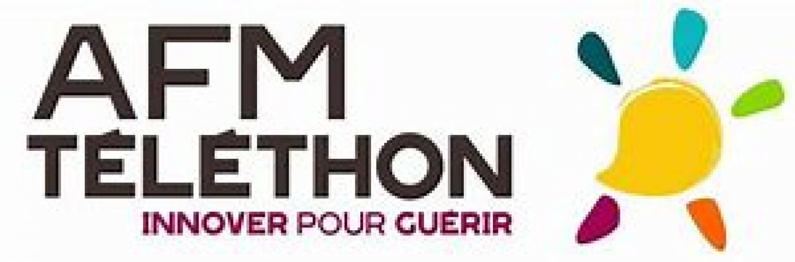 Logo afm telethon